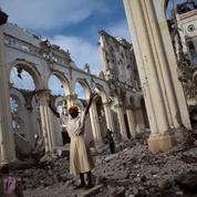 Notre-Dame de Port-au-Prince, cathédrale martyre de Haïti