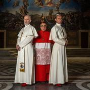 Paolo Sorrentino: «Avec The New Pope ,je crois à la beauté»