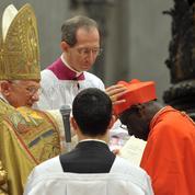 Entre Benoît XVI et le cardinal Sarah, une profonde amitié spirituelle