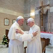 Quand Benoît XVI prend la parole: un débat théologique plutôt qu'une déclaration de guerre