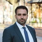 Municipales: Antoine Mellies, le visage lyonnais de la nouvelle génération RN