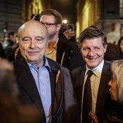 Municipales à Bordeaux: Alain Juppé s'affiche au côté de Nicolas Florian