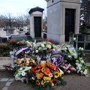 Cinq ans après les attentats de Charlie Hebdo ,la tombe de Wolinski a-t-elle été dégradée volontairement?