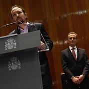 Podemos fait son entrée au gouvernement espagnol