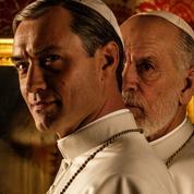 Pourquoi faut-il voir The New Pope ,avec sa sainteté John Malkovich