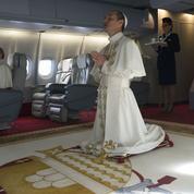 The Young Pope vu par des prêtres: «Dieu merci, c'est une fiction!»