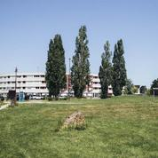 L'installation d'un bâtiment du groupe Total sur le campus de Polytechnique fait polémique