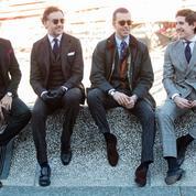 Pitti Uomo: la mode masculine en quatre questions existentielles
