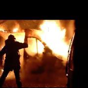 Une enquête ouverte à Strasbourg sur un clip de rap montrant des incendies de voitures et des violences urbaines