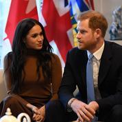 L'installation semée d'embûches de Meghan Markle et du prince Harry au Canada