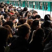 Grève des transports: la fin du conflit se fait attendre