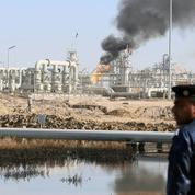 Tensions Iran-États-Unis: les compagnies pétrolières font revenir des expatriés