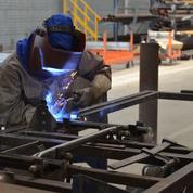 Industrie: la France toujours championne d'Europe de l'attractivité