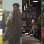 Nominations des Oscars 2020: le règne attendu des hommes agace déjà