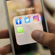 Gafa: aux grands maux numériques, les petits remèdes