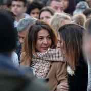 La famille de Cédric Chouviat, livreur décédé à Paris, reçue par Christophe Castaner