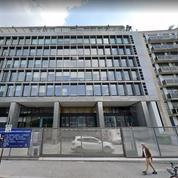 Pour la première fois, l'université Panthéon-Assas a été bloquée par ses étudiants