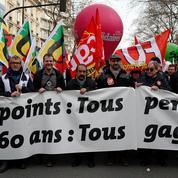«La réforme des retraites est un sujet trop important pour être abandonné aux syndicats!»