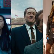 Lupita Nyong'o, Jennifer Lopez, Robert de Niro, Taron Egerton... les oubliés de marque des Oscars