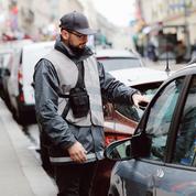 Amendes de stationnement: le rapport qui accuse le nouveau dispositif