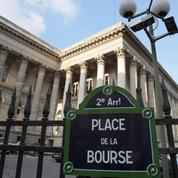La Bourse de Paris se montre sereine en entamant une semaine chargée