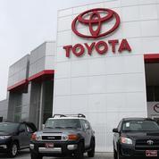 Avec Kinto, Toyota prend le virage des nouvelles mobilités