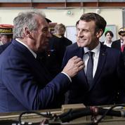 À Pau, Emmanuel Macron rattrapé par la réforme des retraites