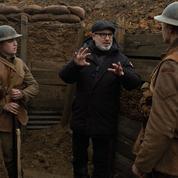 Sam Mendes:«Selon les critères de Hollywood, 1917 est un film atypique»