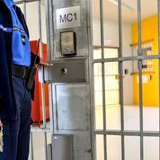 L'inquiétant déficit de places de prison pour les terroristes