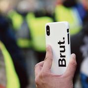 Brut se lance dans les podcasts avec Spotify