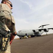 Le redéploiement de l'armée américaine préoccupe ses alliés