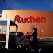 Auchan se met au régime sec pour se redynamiser