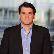 Jean-Marc Ollagnier: un Français à la tête d'Accenture Europe