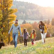 Les couples mariés avec enfants, désormais minoritaires parmi les familles françaises