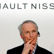 L'Alliance Renault-Nissan sous pression