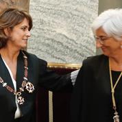 À Madrid, la nomination de Dolores Delgado fait scandale