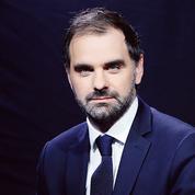 Laurent Saint-Martin, nouveau chef du budget à l'Assemblée