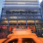 Le New York Times compte désormais 5 millions d'abonnés