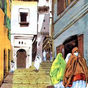 L'Algérie intérieure d'Albert Camus