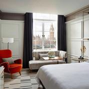 The London Marriott Hotel County Hall à Londres: l'avis d'expert du Figaro