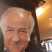 Un verre avec Jacques Mailhot