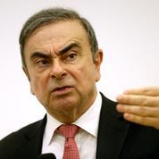 Yamaha alerte les internautes sur le «Carlos Ghosn challenge»
