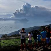 Éruption aux Philippines: les consignes du Quai d'Orsay aux touristes français