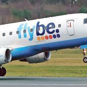 Boris Johnson sauve Flybe et provoque l'ire de British Airways