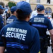 La bataille de la future police municipale fait rage à Paris