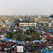 Les Irakiens pris en étau entre les États-Unis et l'Iran
