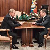 Vladimir Poutine prépare le terrain pour l'après-2024