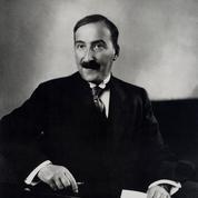 Stefan Zweig et le cauchemar de l'histoire