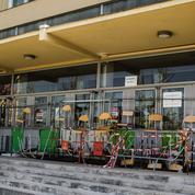 Universités: des étudiants réclament des sanctions contre les bloqueurs