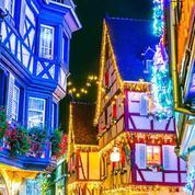 Croisière des marchés de Noël à Bâle et en Alsace